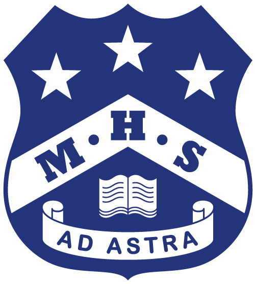 Murrumburrah High School logo